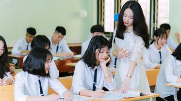 Tiểu học hoàng mai